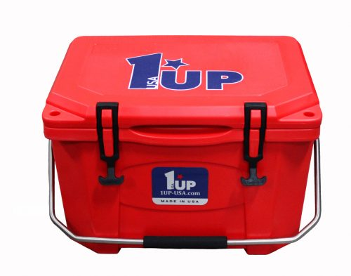 20 Quart Grizzly Cooler