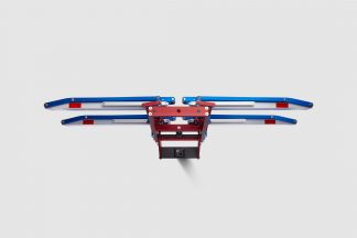 """Patriotic 2"""" Super Duty Double (Limited Edition)"""